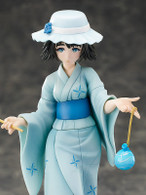 Mayuri Shiina: Yukata Ver 1/8 PVC Figure
