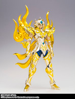 Saint Seiya Cloth Myth EX LEO AIORIA (God Cloth) Action Figure