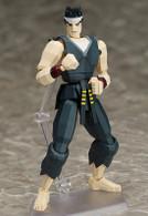 figma Akira Yuki Action Figure
