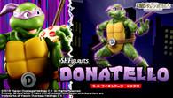S.H.Figuarts Donatello Action Figure