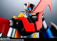 Super Robot Chogokin Mazinger Z Iron Cutter EDITION Action Figure