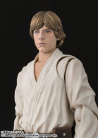 S.H.Figuarts Luke Skywalker(A NEW HOPE)Action Figure