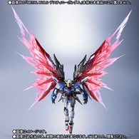 METAL BUILD Wing of Light Options SET for (Gundam SEED Destiny) (NOV 2016)