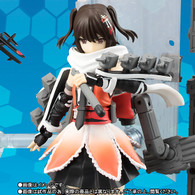 Armor Girls Project Sendai Kaini 2 Action Figure