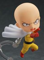 Nendoroid Saitama Action Figure (AUG Release)