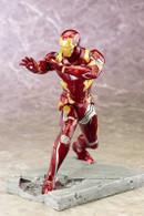 ARTFX+ Iron Man Mark 46 Civil War 1/10 PVC Figure