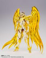 Saint Cloth Myth EX Sagittarius Aiolos (God Cloth) Action Figure