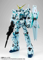 GUNDAM FIX FIGURATION METAL COMPOSITE Unicorn Gundam UC (Final Battle Ver)