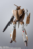 HI-METAL R VF-1A Valkyrie (Mass Production Type) Action Figure