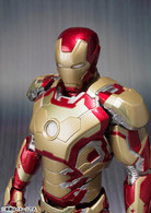 S.H.Figuarts Iron Man Mark 42 (Reissue)