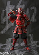 Meisho MANGA REALIZATION Samurai Spider Man Action Figure