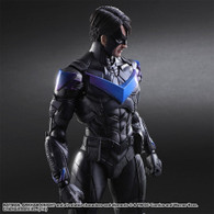 Play Arts Kai Nightwing Action Figure