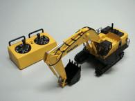 Hydraulic Excavator KOMATSU PC1250-8 (HG)