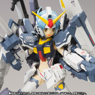 Armor Girls Project MS Girl Gundam MK-II (A.E.U.G) Action Figure