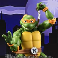 S.H.Figuarts Michelangelo Action Figure