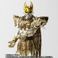 S.H.Figuarts (Shinkoccou Seihou) Kamen Rider N DAGUVA ZEBA Action Figure