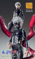 Super Figure Action Ken Kaneki (Awakening Ver.) TV Animation Tokyo Ghoul