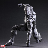 Marvel Universe Variant Play Arts Kai Iron Man Limited Color Ver.