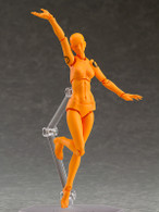 figma archetype next: she - GSC 15th anniversary color ver.