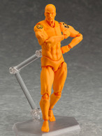 figma archetype next: he - GSC 15th anniversary color ver.
