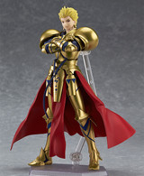 figma Archer/Gilgamesh Action Figure
