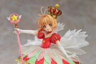 Sakura Kinomoto 1/7 PVC Figure