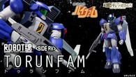 Robot Spirits SIDE RV TORUNFAM Action Figure