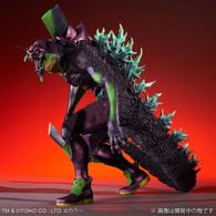 Godzilla vs. Evangelion Toho 30cm Series Evangelion Unit 01 G Awakening form
