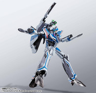 DX Chogokin VF-31J Siegfried (Hayate Immelman Custom)