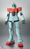 Robot Spirits SIDE MS RGM-79 GM Ver. A.N.I.M.E. Action Figure