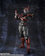 S.I.C. Kamen Rider Drive Type Speed Action Figure