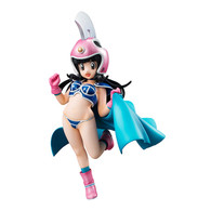 Dragon Ball Gals Chi-Chi Childhood Ver. PVC Figure
