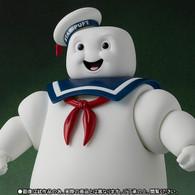 S.H.Figuarts Marshmallow Man Action Figure
