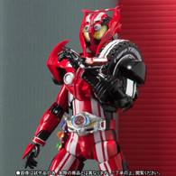 S.H.Figuarts Kamen Rider Drive Type Tridlon Action Figure
