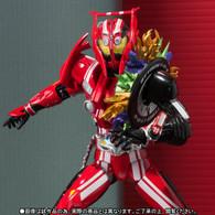 S.H.Figuarts Kamen Rider Drive Type Tridlon wheel SET
