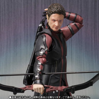 S.H.Figuarts Hawkeye Action Figure