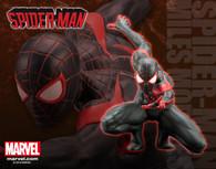 ARTFX+ Spider-Man (Miles Morales) Marvel Now!  1/10 PVC Figure