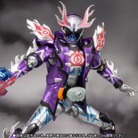S.H.Figuarts Kamen Rider Deep Specter Action Figure
