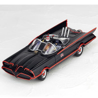 Movie Revoltech No.005 Batman Car (Batmobile1966) Action Figure
