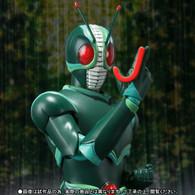 S.H.Figuarts Kamen Masked Rider J Action Figure