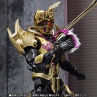 S.H.Figuarts Kamen Masked Rider Super Mashin Chaser Action Figure