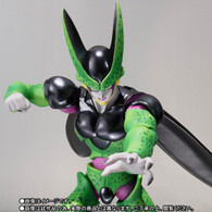 S.H.Figuarts Perfect Cell  Premium Color Edition Action Figure