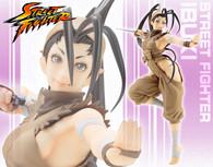 Street Fighter Bishojyo Ibuki 1/7 PVC Figure