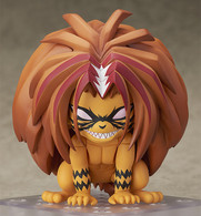 Nendoroid Tora Action Figure