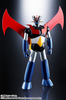 Soul of Chogokin GX-70 Mazinger Z D.C. Action Figure