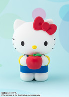 Figuarts Zero Hello Kitty (Blue) PVC Figure