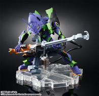 Nxedge Style [EVA UNIT] EVA Unit 01 Action Figure