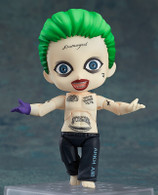 Nendoroid Joker: Suicide Edition Action Figure
