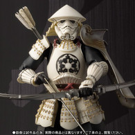 Meisho Movie Realization YUMI ASHIGARU StormTrooper Action Figure