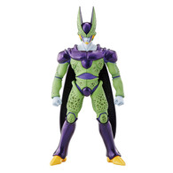 Dimension of Dragonball Perfect Cell Final Form PVC Figure